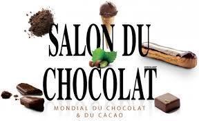 فستیوال شکلات