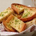 طرز تهیه نان سیر