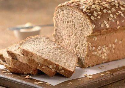 طرز تهیه نان جو دوسر