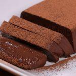 طرز تهیه موس کیک شکلاتی